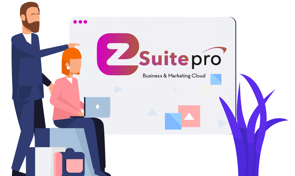 EZSuitePro Business & Marketing Cloud